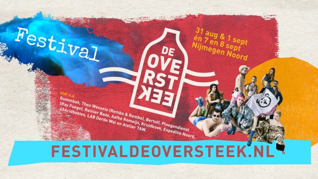 festival de oversteek 2019